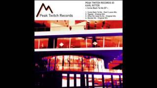 Download Lagu Karl Ritter  -Beside Me- (Original Mix)  Peak Twitch Records 003 Gratis STAFABAND