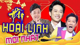 Hài Tết 2018   Phim Hài Tết Mới Hay Nhất 2018 - Hài Hoài Linh Cười Vỡ Bụng 2018