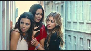 Kızların Zor Anları | Romantik Komedi 2: Bekarlığa Veda