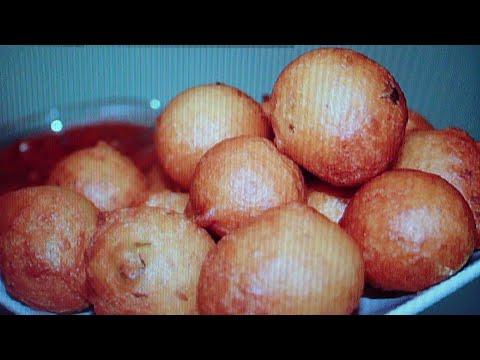 మైసూర్ బోండా సాఫ్ట్గా రుచిగా రావాలంటే ఈ విధంగా ట్రై చేయండి Mysore Bonda recipe