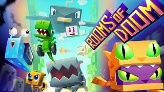 Rooms of Doom Minion Madness (Yodo1 Games) - Android Gameplay HD