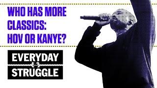 More Classics: Jay Z or Kanye West? | Everyday Struggle