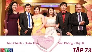 Văn Phòng - Thị Hà Và Trần Chánh - Đoàn Thủy | VỢ CHỒNG SON | Tập 73 | 141228