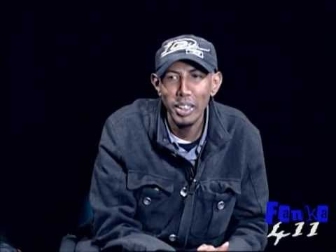 Comedy Skit.....Special Report With Abdihakin BR 2013
