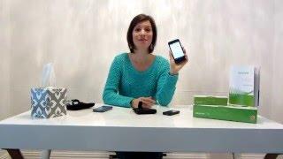 MVI Dexcom G5 Mobile Video Review