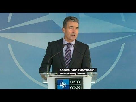 Ukraine to pursue NATO membership