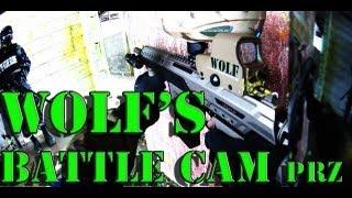 WOLF's PRZ Battle Cam Footage