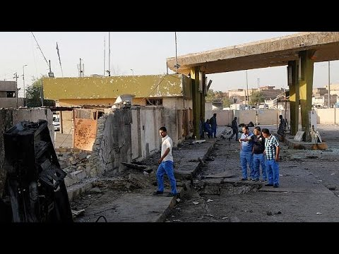 Sectarian violence claims more lives in Iraq