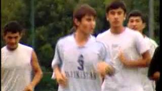 Football Asia - Tajikistan U-17 National Team Feature.mp4