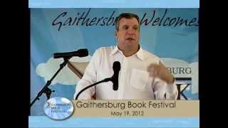 2012 Gaithersburg Book Festival - John Feinstein