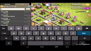 Clash of clans insaatçı bugu