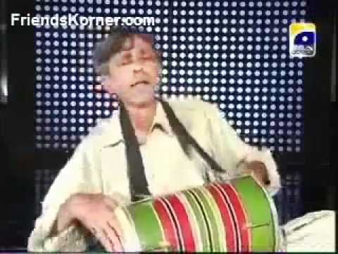 Parody song pani ka bulbula - ( ANJUM JAVED SAHOWALA )