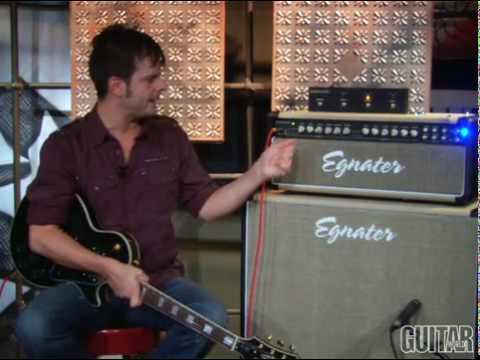 Egnater Renegade Amplifier Review