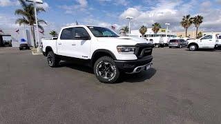 2019 Ram 1500 Ventura, Oxnard, San Fernando Valley, Santa Barbara, Simi Valley, CA G2243