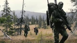 Swedish Armed Forces | Light Infantry |