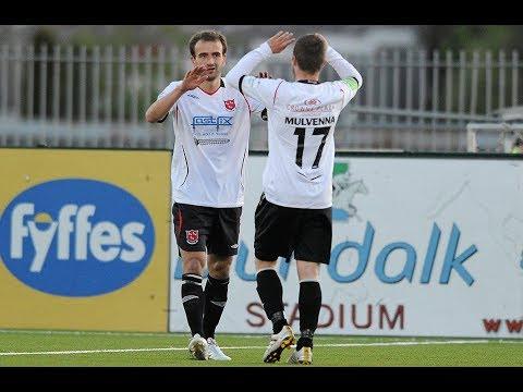 📅 #OnThisDay | Dundalk FC 2-1 Drogheda United | 05.07.2010