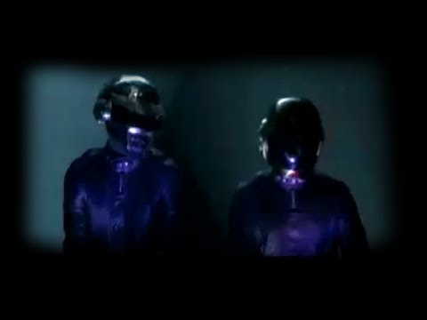 Daft Punk Japan 2006 - Robot Rock Around The World Harder Better Faster Stronger - SOUND HD