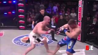 Chechen & Dagestani MMA Fighters Highlights [HD]