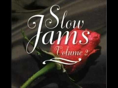 BEST 90S SLOWJAMS MIX VOL2(HYPE HITTERS)