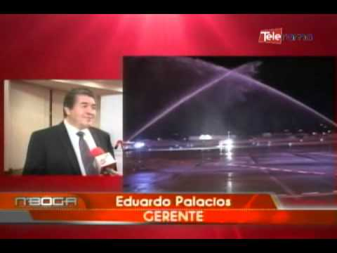Aerolínea Cuenca LAC inició operaciones