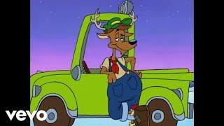 Watch Joe Diffie Leroy The Redneck Reindeer video