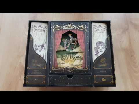 Tomorrowland 2017 ticket box and music