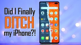 Galaxy S10+ Honest 1-Month Review