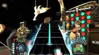 Guitar Hero 3 - The Killers - When You Were Young 100% FC
