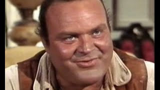 """Dan Blocker Song""(43 years without Hoss )"