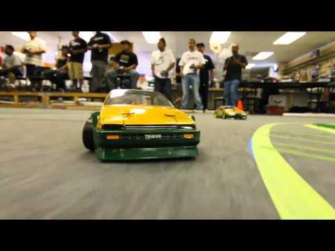 all speed tandem drift part 2