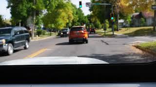 driving a street legal roxor