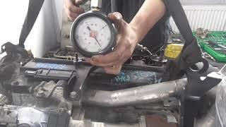 Купить проверенный двигатель Renault Clio III 1.5DCi -2012г. K9K 766