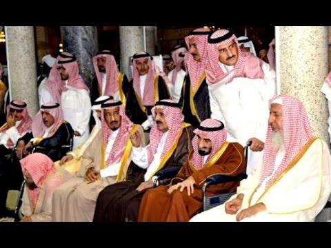 Saudi Arabia Wants Nukes, U.S.  Silence Is Deafening
