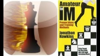 """Free Copy of """"Amateur To IM"""" on Forward Chess App!"""