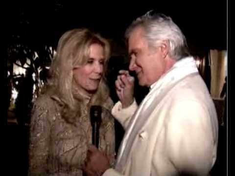 John McCook Interviews Katherine Kelly Lang: The Bold and the Beautiful 08/09 Cast Photo Shoot