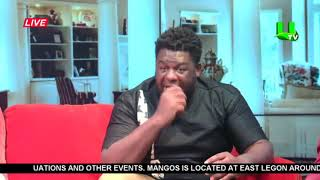 Nana Ama McBrown, Lilwin Others Plead With Adebayor