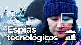 ¿Está CHINA ROBANDO tecnología a EUROPA? - VisualPolitik