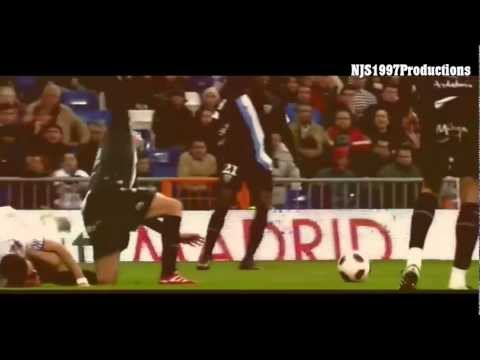 Football Fight #1 | Eden Hazard vs. Angel di Maria | HD