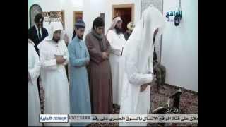 تلاوة خاشعة عبد العزيز هياس الزهراني