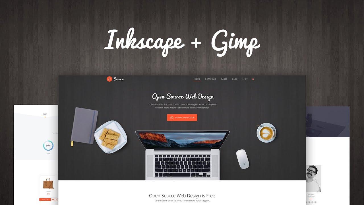 Современные тенденции web дизайна сайтов