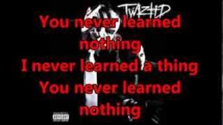Watch Twiztid Death Note video