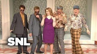 It's a Date - SNL