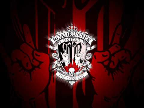 Roadrunner United - The Concert - The Dagger