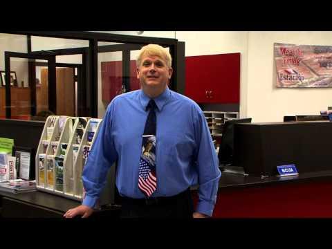 New Mexico Junior College - Mark Roddenberry Ad 02