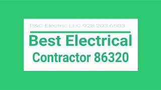 Best Electrical Contractor 86320 928 203 6503