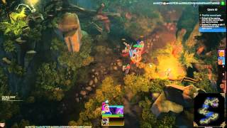 Settlers Kingdom of Anteria PC Preview