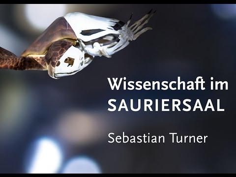 Wissenschaft Im Sauriersaal: Was Wissenschaft Für Berlins Zukunft Tun Kann
