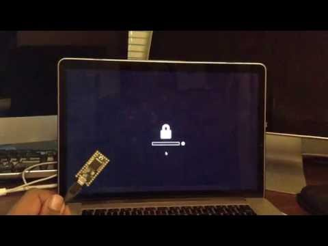 Mac recovery hd this disk is locked
