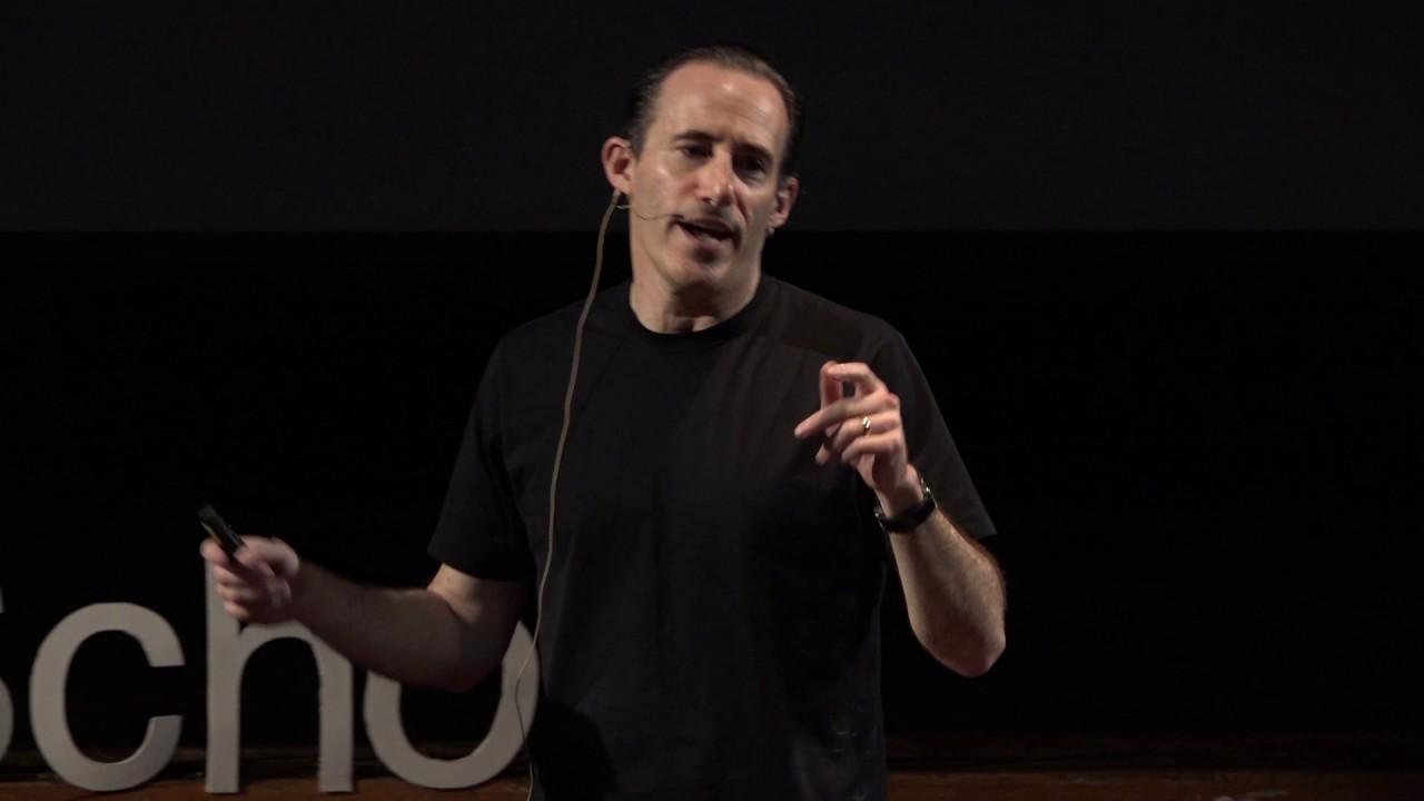Shakespeare was the First Gangster Hip-Hop Artist | Doug Rappaport | TEDxEdgemontSchool