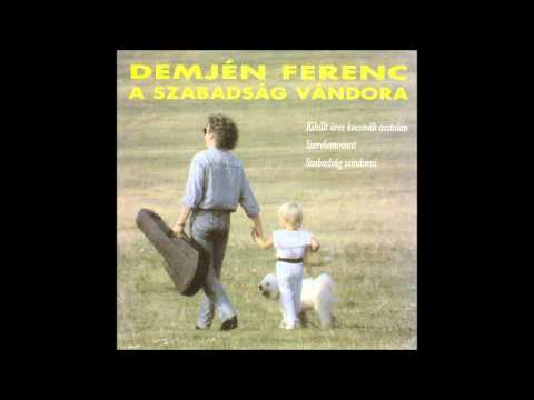 Demjén Ferenc - Mindig Ide Tartozol (Official Audio)